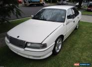 HOLDEN VQ STATESMAN S1 V8 5LT 1990 AUTO SEDAN VERY CLEAN VN VP VR COMMODORE for Sale