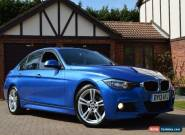 2013 BMW 3 Series 2.0 320d M Sport 4dr (start/stop) for Sale