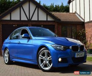 Classic 2013 BMW 3 Series 2.0 320d M Sport 4dr (start/stop) for Sale