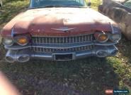 Cadillac : DeVille for Sale