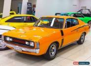 1972 Chrysler Charger VH R/T Vitamin C Manual 3sp M Coupe for Sale