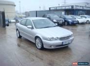 Jaguar X-TYPE 2.0D 2005MY S for Sale