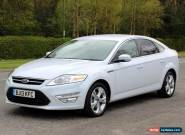 Ford Mondeo 2.0 TDCi Titanium X Powershift 5 Door DIESEL AUTOMATIC 2013/13 for Sale