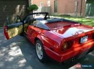 1988 Ferrari Mondial for Sale