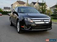 2012 Ford Fusion SEL for Sale