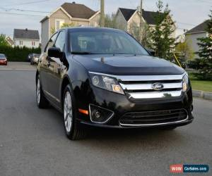 Classic 2012 Ford Fusion SEL for Sale