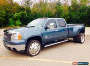 2008 GMC Sierra 3500 SLT for Sale