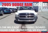 Classic 2005 Dodge Ram 1500 for Sale