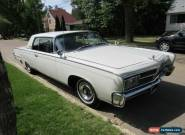 1965 Chrysler Imperial for Sale