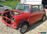 Mini: Classic Mini COOPER for Sale