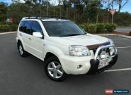 2005 Nissan Xtrail Ti Auto 4X4 for Sale