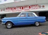 1966 Ford Falcon XP Sedan for Sale