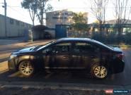 2012 SUBARU IMPREZA AUTOMATIC for Sale