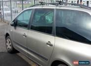 Ford galaxy 1.9 tdi auto 2002  for Sale