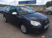 2009 Volkswagen Polo 1.4 TDI BlueMotion Tech 2 5dr for Sale
