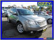 2008 Subaru Tribeca MY08 3.6R Premium (5 Seat) Grey Automatic 5sp A Wagon for Sale