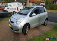 toyota yaris 2011 hatchback auto 7 months rego for Sale