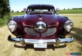 Classic 1951 Studebaker Champion for Sale