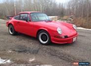 1969 Porsche 911 Super for Sale