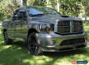 2006 Dodge Ram 1500 for Sale