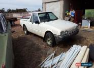 FORD XF FALCON UTE for Sale