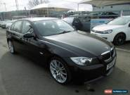 2006 BMW 3 Series 2.5 325i M Sport 4dr for Sale