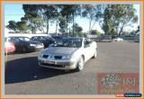 Classic 2005 Renault Megane X84 Dynamique LX Gold Automatic 4sp A Hatchback for Sale
