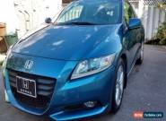 Honda: CR-Z Hybrid for Sale
