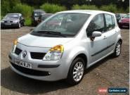 Renault Modus 1.4 16v Dynamique 5dr LOW MILEAGE for Sale