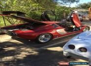 Lamborghini kit car custom wild build buy it now best offer for Sale