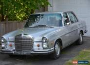 1969 Mercedes-Benz 300-Series 300SEL 6.3 for Sale