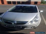 Vauxhall Corsa design 1.2 2008 for Sale
