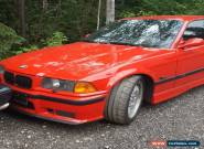 1994 BMW M3 M3 for Sale