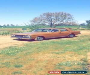 Classic 1970 Xw Falcon 500 Sale or Swap, ratrod,  for Sale