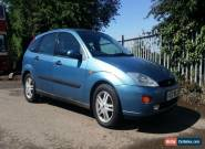 Ford Focus 1.8 Turbo Diesel for Sale