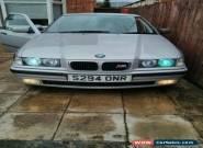 BMW E36 318i auto spares or repairs  for Sale
