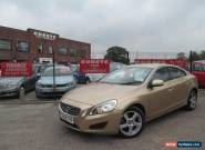 2010 Volvo S60 2.0D D3 SE 4dr Geartronic for Sale