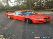 Holden VZ commodore ute for Sale