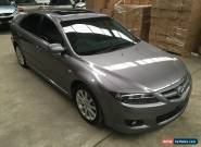 Mazda 6 maxx sports luxury 72KM auto leather sunroof  no damaged theft recovered for Sale
