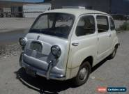 1959 Fiat 600 Multipla for Sale