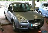 Classic Ford Focus Estate TDCI 2006 1800 Engine blown for Sale