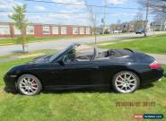 1999 Porsche 911 Carrera cabriolet for Sale