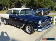 1955 Chevrolet Bel Air/150/210 for Sale