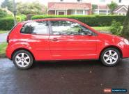 2006 VOLKSWAGEN POLO 1.4 SPORT TDI ...SPARES OR REPAIR / PARTS /SALVAGE /EXPORT for Sale
