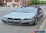 BMW: 3-Series 328 for Sale