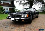 Classic 1987 Mercedes-Benz Other for Sale