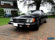 1987 Mercedes-Benz Other for Sale