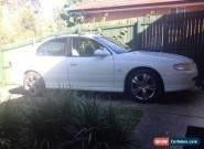 VT Holden Commodore Sedan Auto for Sale