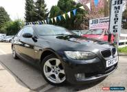 BMW 320 2.0 2007MY i SE , SPORTS COUPE ,  for Sale