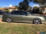 Vy calais HBD LS1 for Sale